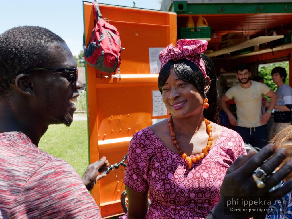 Journée culturelle ivoirienne