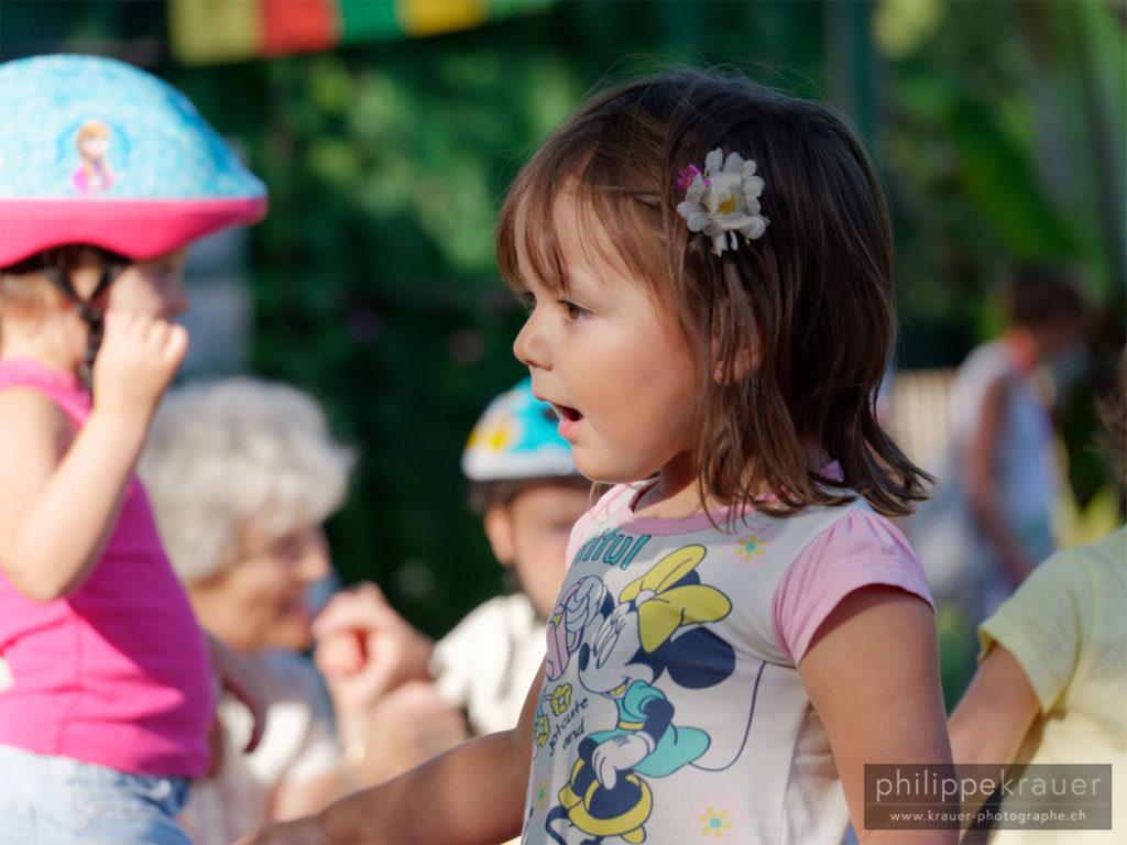 Journée culturelle argentine