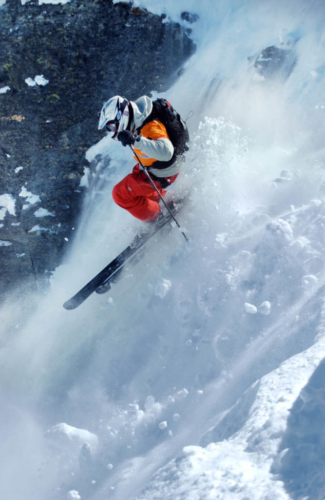 Xtreme Verbier 2004