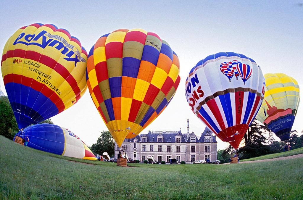montgolfière - 08