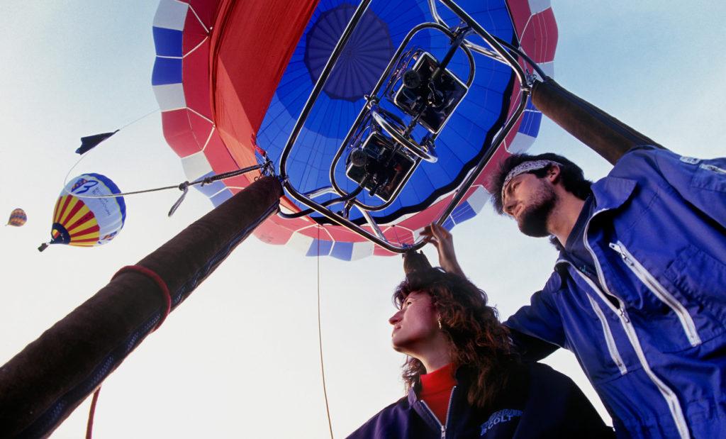 montgolfière - 11