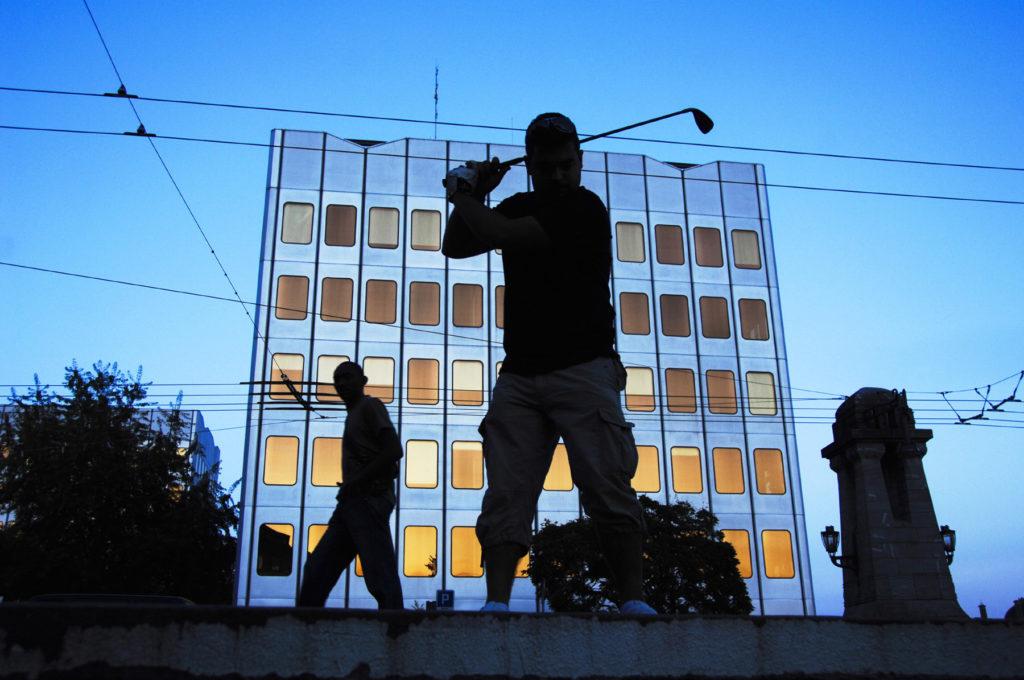 street golf - 01