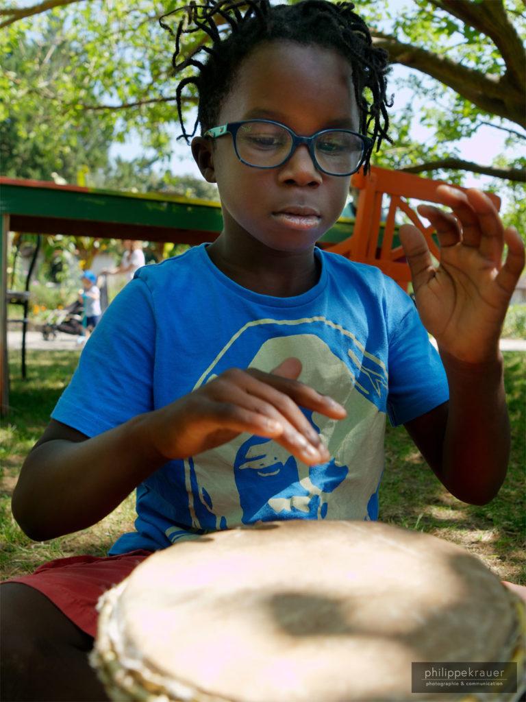 Journée culturelle  sénégal et Burkina